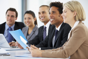 Online Business Program